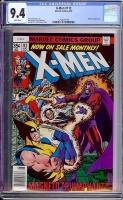 X-Men #112 CGC 9.4 w