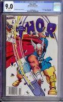 Thor #337 CGC 9.0 w