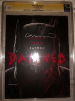 Batman Damned #1 CGC 9.9 n/a CGC Signature SERIES