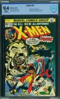 X-Men #94 CBCS 9.4 w