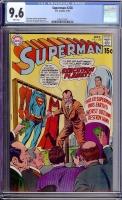 Superman #228 CGC 9.6 w
