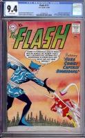 Flash #117 CGC 9.4 ow