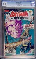 Batman #234 CGC 9.4 ow/w