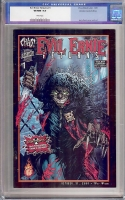 Evil Ernie: Returns #1 CGC 9.0 w