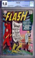Flash #159 CGC 9.8 ow