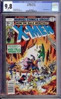 X-Men #113 CGC 9.8 w