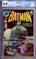 Batman #227 CGC 6.0 ow/w