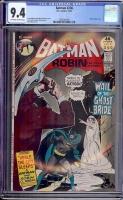 Batman #236 CGC 9.4 ow/w