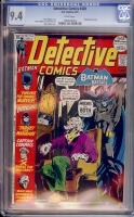 Detective Comics #420 CGC 9.4 w