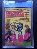 Detective Comics #203 CBCS 2.0 cr/ow