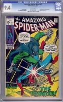 Amazing Spider-Man #93 CGC 9.4 w