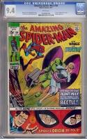 Amazing Spider-Man #94 CGC 9.4 w