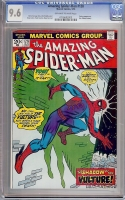 Amazing Spider-Man #128 CGC 9.6 ow/w