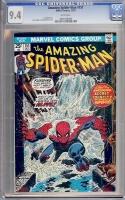 Amazing Spider-Man #151 CGC 9.4 w