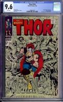 Thor #154 CGC 9.6 w