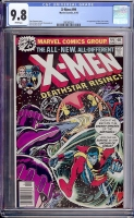 X-Men #99 CGC 9.8 w