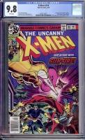 X-Men #118 CGC 9.8 w