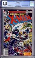 X-Men #119 CGC 9.8 w