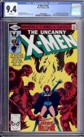 X-Men #134 CGC 9.4 w
