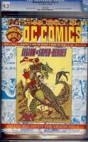 Amazing World of DC Comics #9 CGC 9.2 w