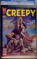 Creepy #145 CGC 9.0 w