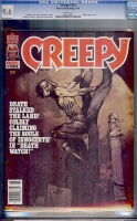 Creepy #120 CGC 9.6 w