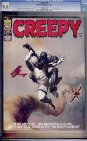 Creepy #81 CGC 9.6 w
