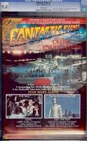 Fantastic Films #1 CGC 9.4 w