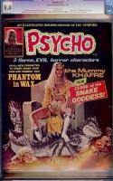 Psycho #23 CGC 9.4 w