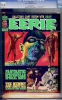 Eerie #78 CGC 9.4 ow