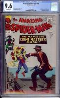 Amazing Spider-Man #26 CGC 9.6 ow
