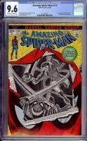 Amazing Spider-Man #113 CGC 9.6 ow/w
