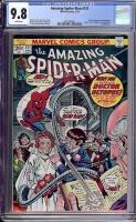 Amazing Spider-Man #131 CGC 9.8 w