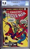 Amazing Spider-Man #149 CGC 9.8 w