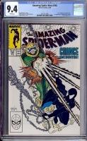 Amazing Spider-Man #298 CGC 9.4 w