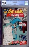 Batman #240 CGC 9.8 w