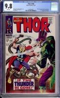 Thor #146 CGC 9.8 w