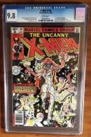 X-Men #130 CGC 9.8 w