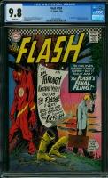 Flash #159 CGC 9.8 w