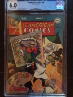 All-American Comics #88 CGC 6.0 ow/w