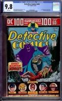 Detective Comics #440 CGC 9.8 w