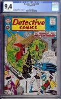 Detective Comics #309 CGC 9.4 w