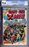 Giant-Size X-Men #1 CGC 9.6 ow/w