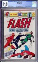 Flash #235 CGC 9.8 w