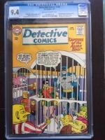 Detective Comics #326 CGC 9.4 ow/w