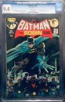 Batman #230 CGC 9.4 w