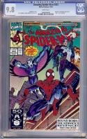 Amazing Spider-Man #353 CGC 9.8 w
