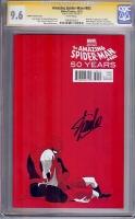 Amazing Spider-Man #692 CGC 9.6 w CGC Signature SERIES