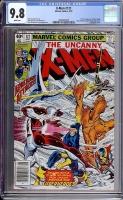 X-Men #121 CGC 9.8 w