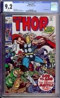 Thor #177 CGC 9.2 w